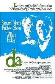 Da is the best movie in Hugh O'Conor filmography.