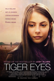 Tiger Eyes is the best movie in Elise Eberle filmography.