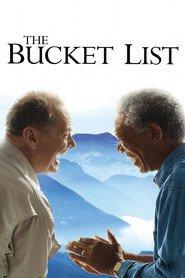 Film The Bucket List.
