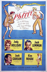 Phffft is the best movie in Jack Carson filmography.