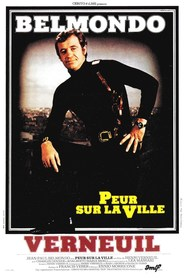 Peur sur la ville - movie with Charles Denner.