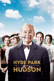 Hyde Park on Hudson is the best movie in Elizabeth Marvel filmography.