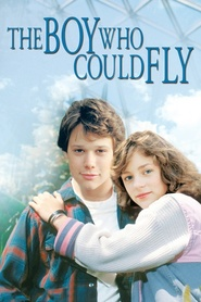 The Boy Who Could Fly - movie with Jason Priestley.