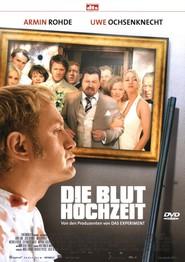 Die Bluthochzeit is the best movie in Armin Rohde filmography.