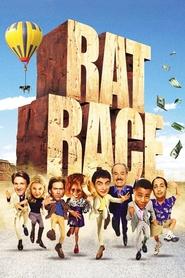 Rat Race is the best movie in Rowan Atkinson filmography.