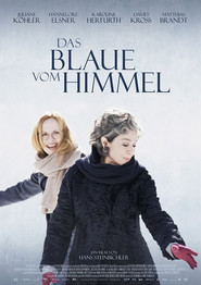 Das Blaue vom Himmel - movie with Hannelore Elsner.