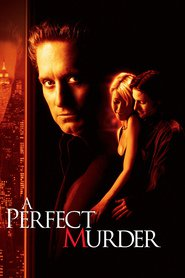 A Perfect Murder is the best movie in Will Lyman filmography.