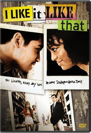 I Like It Like That - movie with Vincent Laresca.