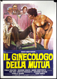 Il ginecologo della mutua is the best movie in Aldo Fabrizi filmography.