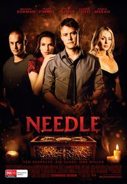 Needle - movie with Travis Fimmel.