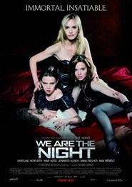 Wir sind die Nacht is the best movie in Jochen Nickel filmography.