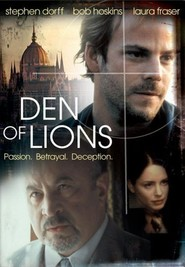 Den of Lions - movie with Stephen Dorff.