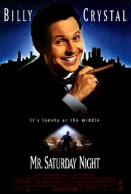 Mr. Saturday Night - movie with David Paymer.