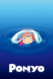 Gake no ue no Ponyo is the best movie in Kazuko Yoshiyuki filmography.