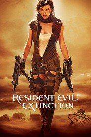 Resident Evil: Extinction is the best movie in Spencer Locke filmography.