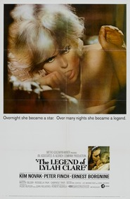 The Legend of Lylah Clare is the best movie in Gabriele Tinti filmography.