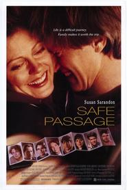 Safe Passage is the best movie in Sam Shepard filmography.