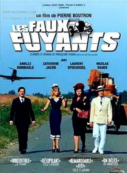 Les faux-fuyants - movie with Thomas Heinze.