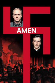Amen. - movie with Sebastian Koch.
