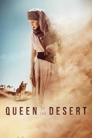 Queen of the Desert - movie with James Franco.