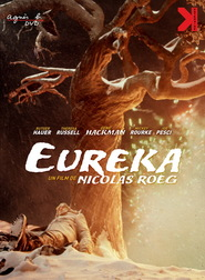 Eureka - movie with Rutger Hauer.