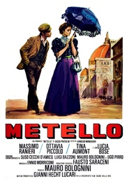Metello - movie with Luigi Diberti.