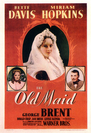 The Old Maid - movie with Donald Crisp.