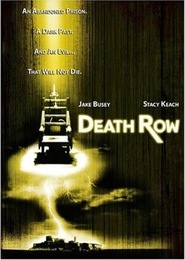 Death Row is the best movie in Claire Coffee filmography.