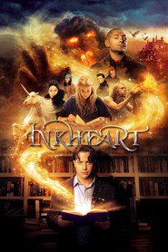 Inkheart - movie with Helen Mirren.