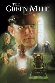 The Green Mile - movie with James Cromwell.