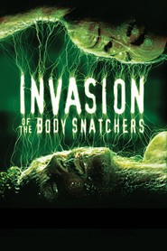 Invasion of the Body Snatchers - movie with Donald Sutherland.