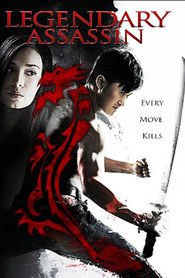 Long nga - movie with Jacky Wu.