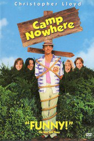 Camp Nowhere is the best movie in John Putch filmography.