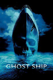 Ghost Ship is the best movie in Alex Dimitriades filmography.
