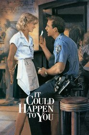 It Could Happen to You - movie with Stanley Tucci.
