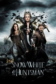 Snow White and the Huntsman - movie with Chris Hemsworth.