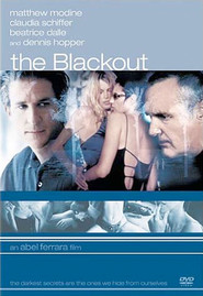 The Blackout - movie with Matthew Modine.