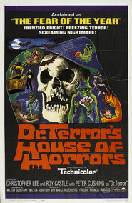 Dr. Terror's House of Horrors - movie with Peter Cushing.