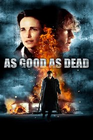 As Good as Dead - movie with Brian Cox.