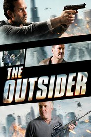 The Outsider is the best movie in Brian A Miller filmography.
