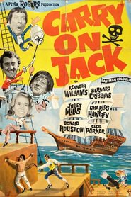 Carry on Jack is the best movie in Cecil Parker filmography.