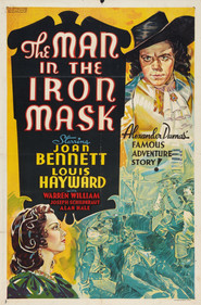 The Man in the Iron Mask is the best movie in Joseph Schildkraut filmography.