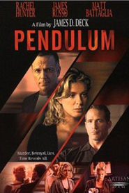 Pendulum is the best movie in Stephanie Vogt filmography.