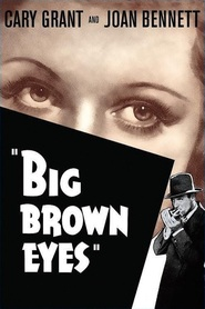 Big Brown Eyes - movie with Henry Brandon.