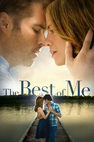 The Best of Me - movie with Michelle Monaghan.