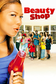 Beauty Shop - movie with Queen Latifah.