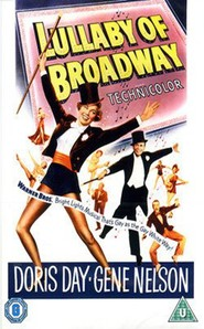 Lullaby of Broadway - movie with S.Z. Sakall.