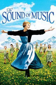 The Sound of Music - movie with Christopher Plummer.