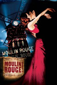 Moulin Rouge! - movie with John Leguizamo.