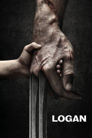 Logan - movie with Hugh Jackman.